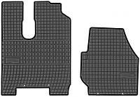 Коврики резинові  Mercedes Actros MP II i MP III 2003-2012 Frogum 0078MPII , фото 1
