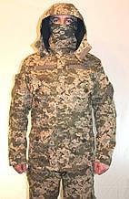 Куртка парка  грета