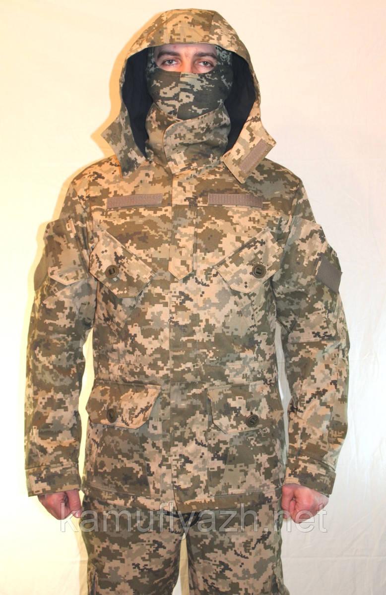 Куртка парка  грета, фото 1