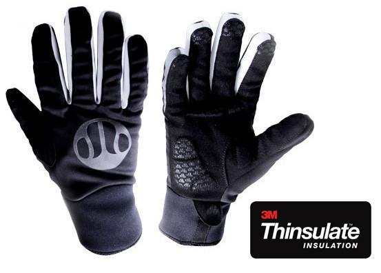"""Велосипедные перчатки зимние непродуваемые Sobike """"Mars"""" с мембраной Windstopper и утеплителем Thinsulate"""