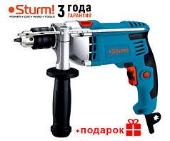 Дрель ударная Sturm ID21105P