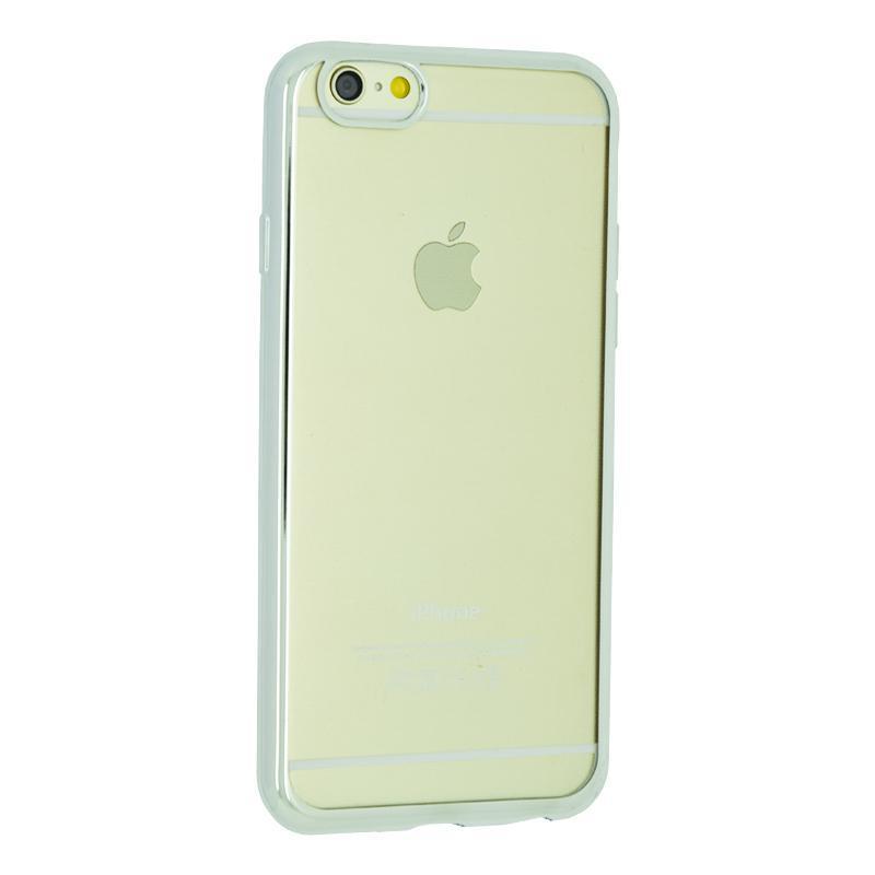 Чехол Remax Air для iPhone 7 Silver (00000048849)