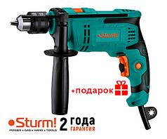 Дрель ударная Sturm ID2190