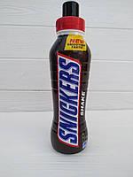 Молочний напій SNICKERS 350 мл (Великобританія)