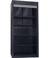 Шафа інструментальний ролетний ШИ-10/4П Р