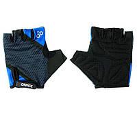 Перчатки Onride TID синий/черный
