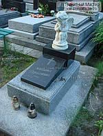 Детский памятник № 126
