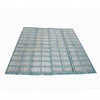 Решетка разделительная на 12 рамочный многокорпусный улей из 4-х секций