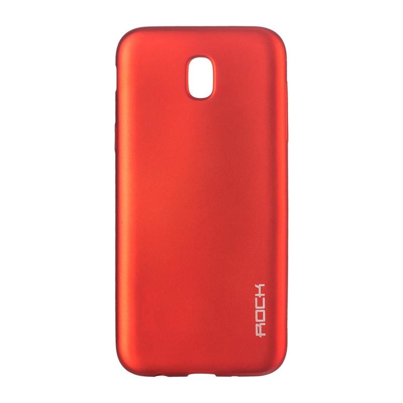Чехол Rock Matte для Samsung J710/J7-2016 Red (00000055621)