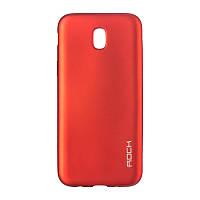 Чехол Rock Matte для Samsung J710/J7-2016 Red (00000055621), фото 1