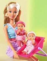 Кукла для девочки Штеффи Няня Simba 5730211