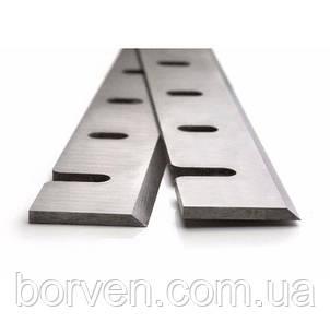 Строгальные ножи для рейсмуса DeWalt 317 мм, фото 2