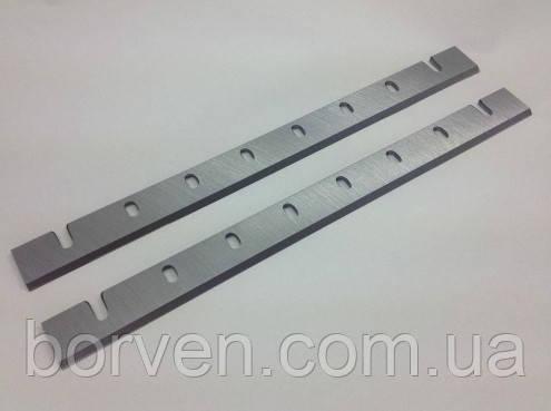 Строгальные ножи для рейсмуса DeWalt 317 мм