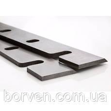 Строгальные ножи для рейсмуса DeWalt 317 мм, фото 3