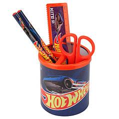 Набор настольный Kite Hot Wheels HW19-205