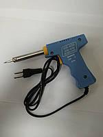 Паяльник-пистолет с регулировкой мощности 30W-80W на 220V