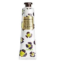 Крем-масло для рук The Saem Perfumed Hand Shea Butter Floral Musk 30 мл (8806164131954)