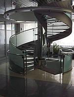 Лестницы и ограждения металлические