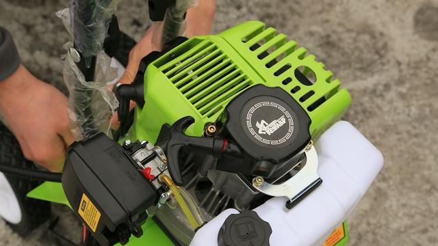Двигатель культиватора Кентавр МК 10-2С