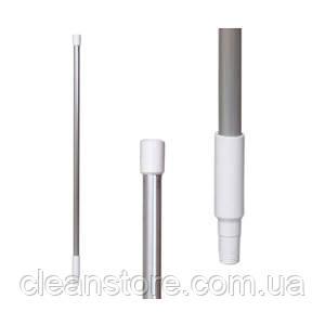 Алюминиевая рукоятка УДЛИНИТЕЛЬ, 30х1045 мм