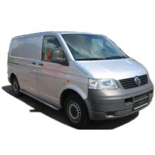 Transporter T5 (2003-2010)