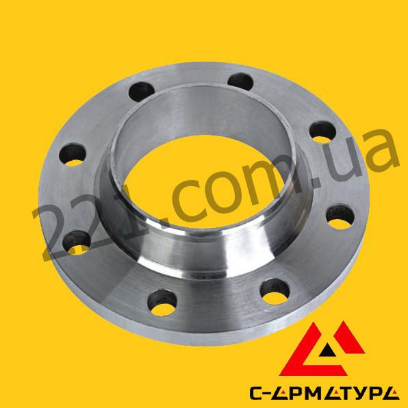 Фланець комірний сталевий Ду150 Ру16 ГОСТ12821-01