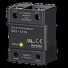 Однофазне твердотільне реле 4-30VDC, 48-480VAC