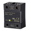 Однофазное твердотельное реле 4-30VDC, 48-480VAC