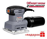 Шлифмашина вибрационная Энергомаш ПШМ-8030С