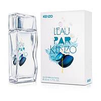 Kenzo L'Eau par  Wild Edition pour Homme 50 ml