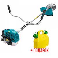 Мотокоса SADKO GTR 2800 PRO (2,8 л.с.)