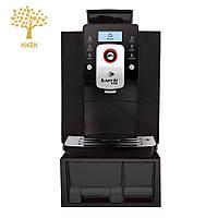 Кофемашина Kaffit KFT1601 Pro автоматическая для офисов и баров, фото 1