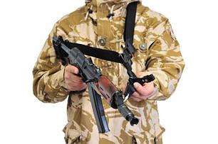 Ремни оружейные