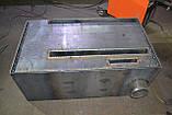 Шахтный котел Холмова длительного горения 20 кВт с увел. бункером, фото 6