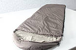 Тактический спальный мешок (до -5) спальник для похода весна и осень   (канада), фото 6