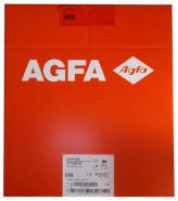 Термопленка Agfa Drystar DT 5000 I B 20x25 агфа для сухой печати цифровая