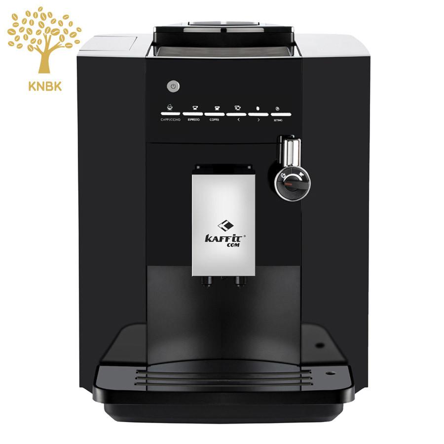 Кофемашина Kaffit Nizza Autocappuccino автоматическая для дома