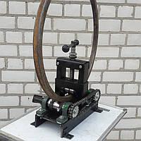 Трубогибочный станок ТПМ-1 базовый.Ручной профилегиб.