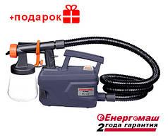 Краскопульт электрический Энергомаш КП-9660Р