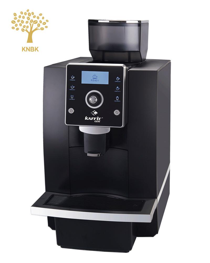 Кофемашина Kaffit Pro+ автоматическая для офисов и баров