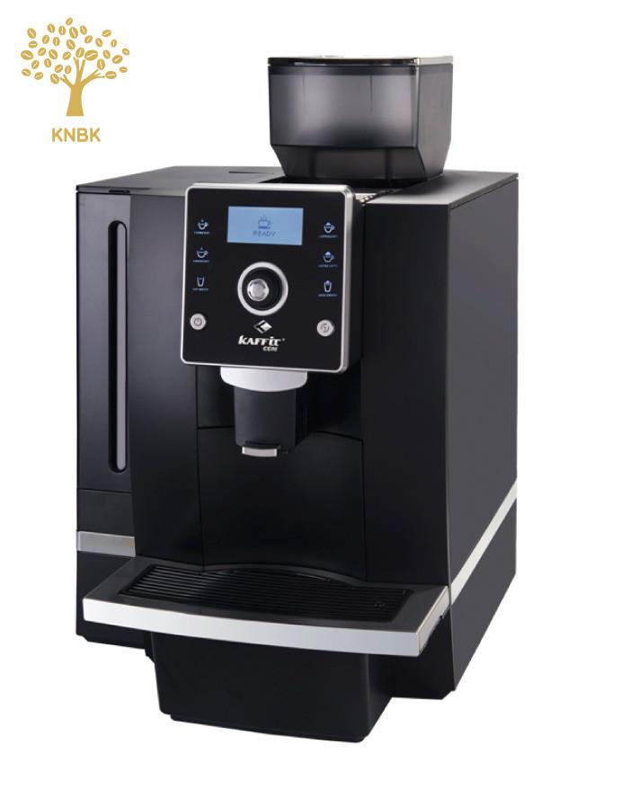 Кофемашина KAFFIT Pro+ (6L) автоматическая для офисов и баров