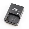 Зарядное устройство Nikon MH-24 (аналог) для аккумулятора EN-EL14 P7100 DSLR D3100 D3200 D5100 D5200 D5300