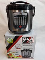 Мультиварка Promotec PM-525 программ 45 Фритюрница 860W