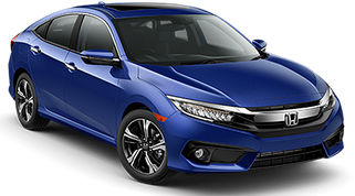 Тюнинг Honda Civic 10 (2015-...)