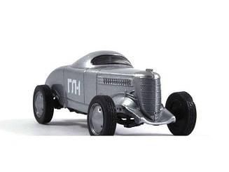 Модель Автолегенды (ДеАгостини) ГАЗ ГЛ-1 (1:43)