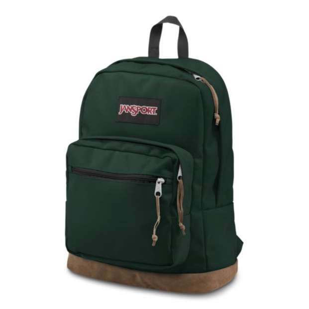 Рюкзак JanSport Right Pack (GREEN)