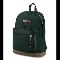 Рюкзак JanSport Right Pack (GREEN), фото 1