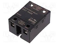 Однофазное твердотельное реле 90-240VАC, 48-480VAC, фото 1