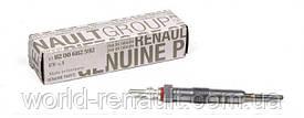 Свечи накала на Рено Гранд Сценик III K9K 1.5dci  / Renault (Original) 8200682592