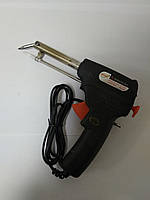 Паяльник с регулируемой подачей припоя 45W-65W 220V GAV 766, фото 1